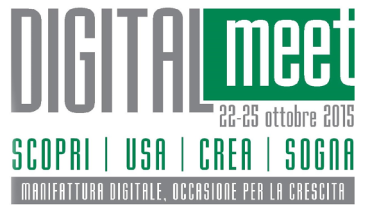 DigitalMeet 2015 Media Partner Blogdipadova.it