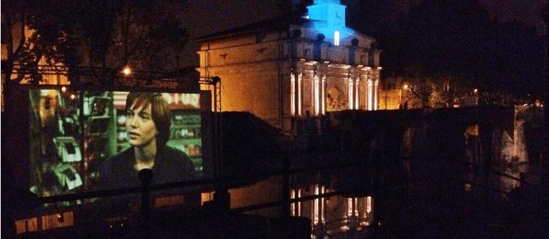 River Film Festival Padova cinema all'aperto a Padova