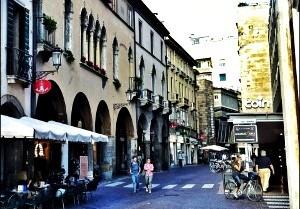 via Altinate Padova