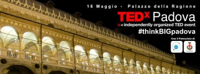 blogdipadova.it media partner del tedxpadova
