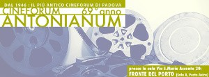 Cineforum Antonianum