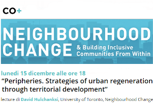 neighbourhood change