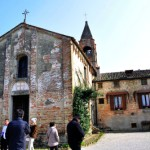 Chiesetta di Santi Stefano ed Eurosia