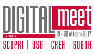 DIGITALmeet 2017 evento sul digitale