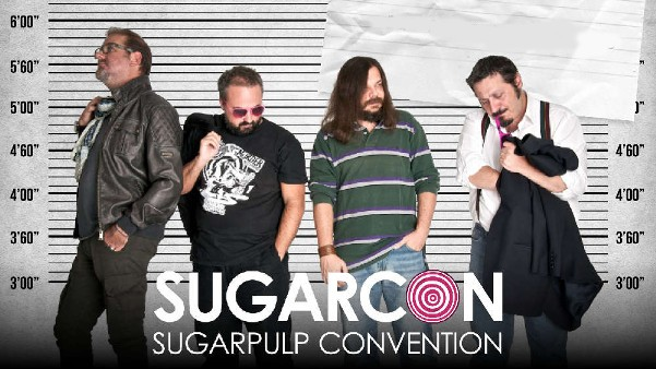 sugarpulp magazine narrativa di genere