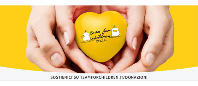 team for children Padova pediatria Oncoematologia pediatrica