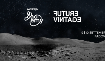 Marketers Academy Future Vintage Festival 2017 Padova