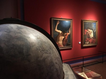 mostra Rivoluzione Galileo Padova