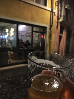 Canenero Padova birra e cocktail bar