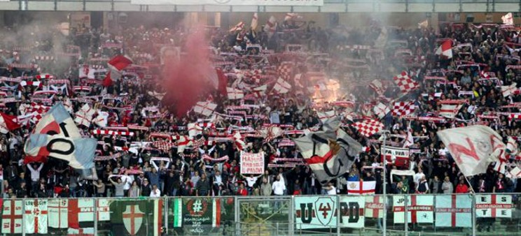 calcio padova e marketing - Tribuna Fattori