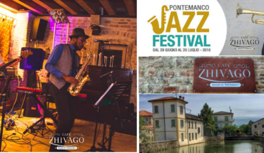 Pontemanco Jazz Festival