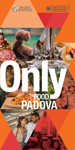 only food turismo del gusto a Padova