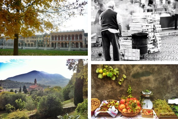 weekend autunnale a Padova e dintorni