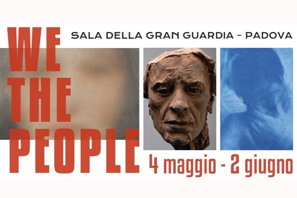 mostra We The People